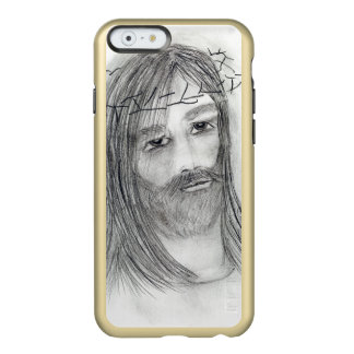 jesus in agony incipio feather® shine iPhone 6 case
