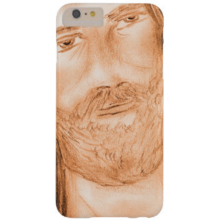 Jesus in the Light Barely There iPhone 6 Plus Case
