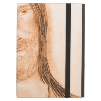 Jesus in the Light iPad Air Covers