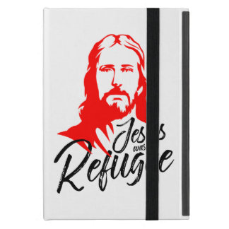 Jesus iPad Case