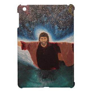 Jesus iPad Mini Cover
