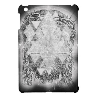 Jesus iPad Mini Cover