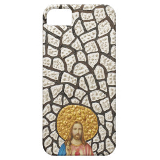 Jesus iPhone 5 Covers