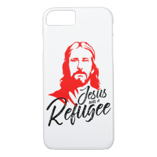 Jesus iPhone & Samsung Case
