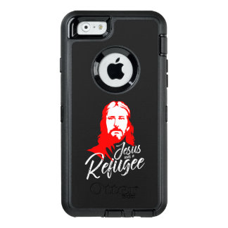 Jesus iPhone & Samsung Otterbox Case