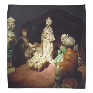 Jesus is Born Bandana