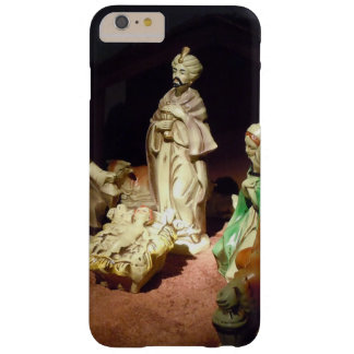 Jesus is Born Barely There iPhone 6 Plus Case