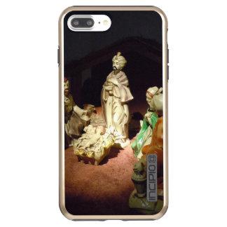 Jesus is Born Incipio DualPro Shine iPhone 8 Plus/7 Plus Case