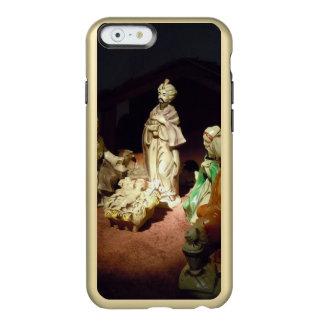 Jesus is Born Incipio Feather® Shine iPhone 6 Case