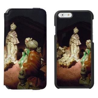 Jesus is Born Incipio Watson™ iPhone 6 Wallet Case