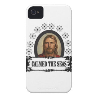 jesus is king Case-Mate iPhone 4 case