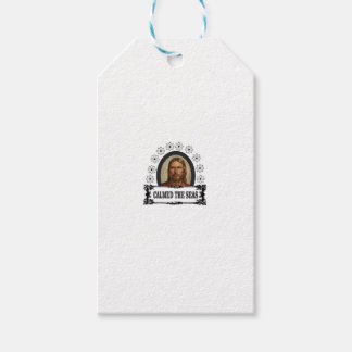 jesus is king gift tags