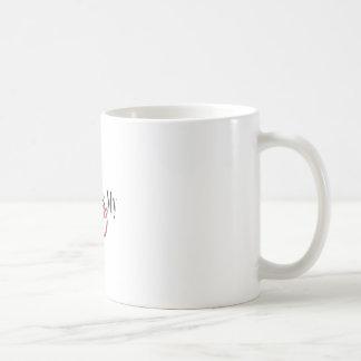 Jesus is My CEO Mug