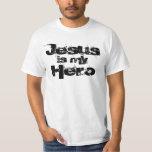Jesus is my Hero Ephesians T-shirt