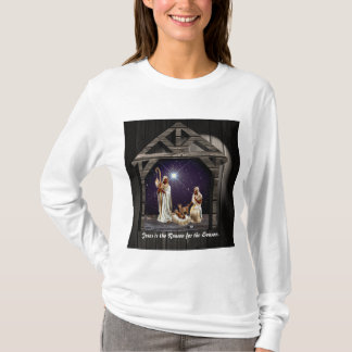 Jesus is the Reason for the Season. T-Shirt