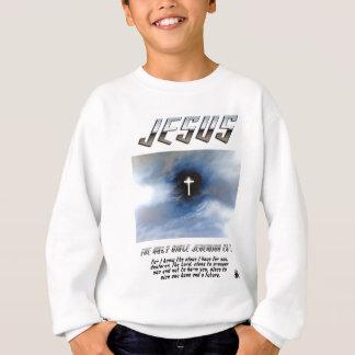 JESUS Jeremiah 29 Sweatshirt
