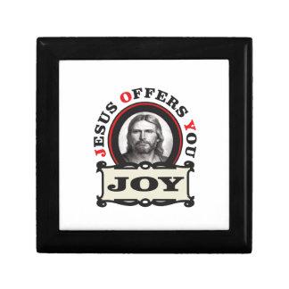 jesus joy yeah gift box