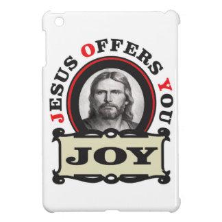 jesus joy yeah iPad mini cover