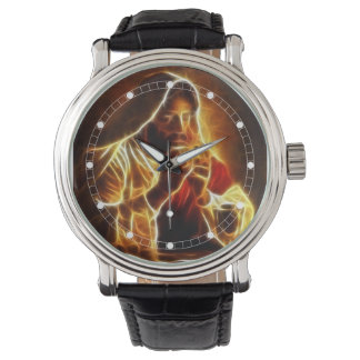 Jesus Last Supper Watch (Multiple Models)