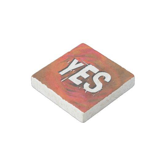 JESUS 'love Stone Magnets