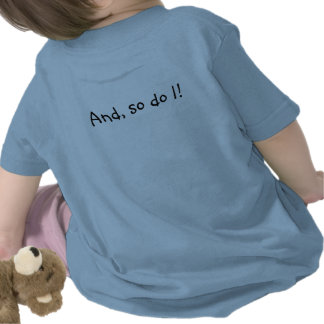 Jesus Loves Kids with Autism! Shirts