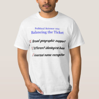 Jesus-Mohammed 2008 T-Shirt