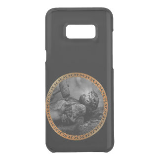 Jesus Nailed with his arms and hands being fasten Uncommon Samsung Galaxy S8 Plus Case