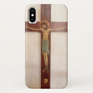 Jesus On The Cross Art Case-Mate iPhone Case