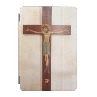 Jesus On The Cross Art iPad Mini Cover