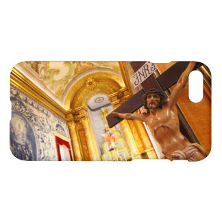 Jesus on the cross iPhone 8/7 case