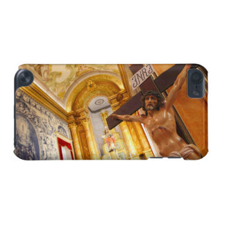 Jesus on the cross iPod touch 5G covers
