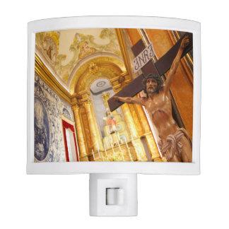 Jesus on the cross nite lite