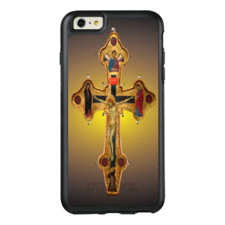 Jesus on the Cross OtterBox iPhone 6/6s Plus Case