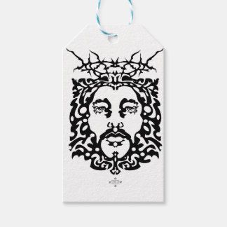 JESUS PACK OF GIFT TAGS