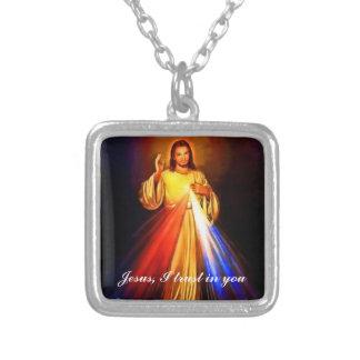 Jesus Pendant