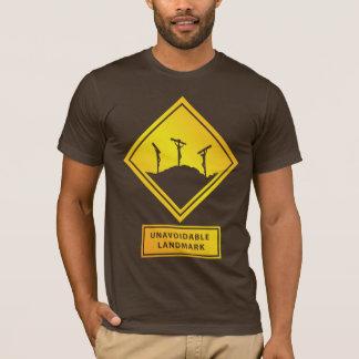 Jesus Road Sign T-Shirt