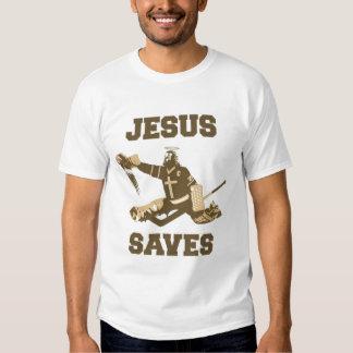 Jésus-sauve T-shirt