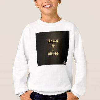 Jesus Saves 2 Sweatshirt