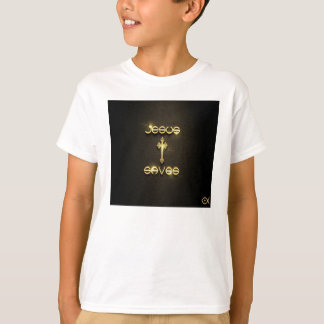 Jesus Saves 2 T-Shirt