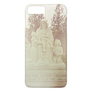 Jesus Saves Children iPhone 8 Plus/7 Plus Case