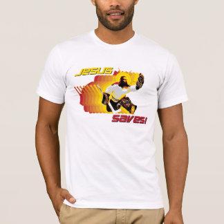 Jesus Saves Shirt! T-Shirt