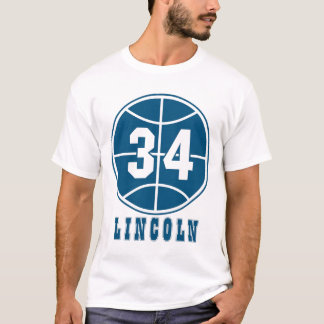 Jesus Shuttlesworth Lincoln Shirt