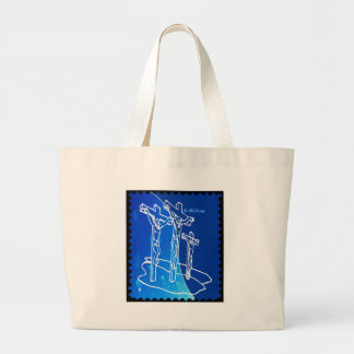 JESUS SON OF GOD HOME BLESSING CUSTOMIZABLE PRO TOTE BAG