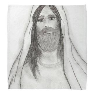 JESUS STANDING II BANDANA