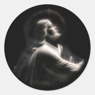 Jesus ~ sticker