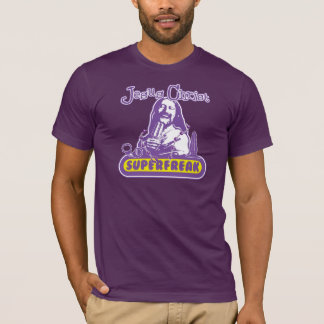 Jesus Superfreak T-Shirt