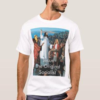 Jesus The Original Socialist T-Shirt