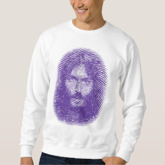 Jesus Thumbs Up Sweatshirt