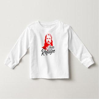 Jesus Toddler Long Sleeve T-Shirt