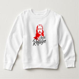 Jesus Toddler Sweatshirt